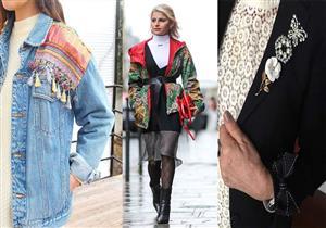 بالصور.. كيف تعيدين إحياء ملابسك الشتوية القديمة مرة أخرى؟