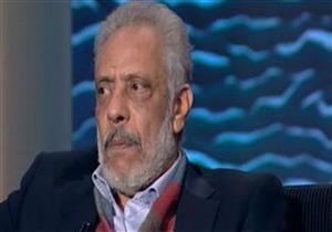 """نبيل الحلفاوي: """"ما لاقته شيرين من ردود فعل يكفي تمامًا"""""""