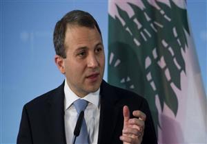 وزير خارجية لبنان: لن تسلم المنطقة أو أوروبا في حال شن حرب ضد بلدنا