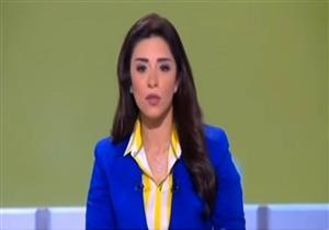مذيعة extra news لشيرين عبد الوهاب: لا نقبل السخرية من مصر وشعبها
