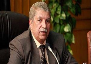 محافظ الإسماعيلية يلتقي أعضاء مجلس إدارة نقابة الأطباء الفرعية
