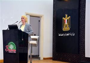 وزارة التجارة: فتح 11 سوقا جديدا أمام صادرات التمور المصرية