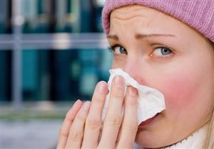إنفوجرافيك - كل ما تحتاج معرفته عن البرد وعلاجه
