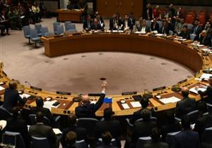 تصويت مزدوج في مجلس الأمن الخميس على تمديد مهمة محققي الأسلحة الكيميائية في سوريا