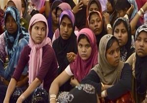 منظمة إغاثة دولية تتهم جيش ميانمار بانتهاكات واسعة النطاق لنساء الروهينجا