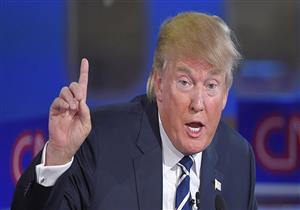 ترامب يدعو مجلس الأمن لتجديد مهمة الأسلحة الكيماوية في سوريا