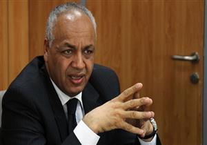 "مصطفي بكري: ""محدش هيقدر يضر مصالح مصر"" - فيديو"