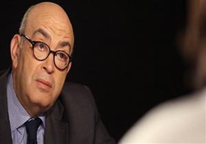 """عماد أديب يحرج الإرهابي الليبي: """"جاهد في بلدك"""" - فيديو"""
