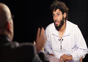 """""""مفرش وقبيلة التبو"""".. أهم 12 معلومة قالها الإرهابي الليبي مع عماد أديب"""