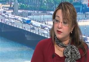 """هبة البشبيشى: توحيد الحركة الشعبية لتحرير جنوب السودان """"إنجاز مصري"""""""