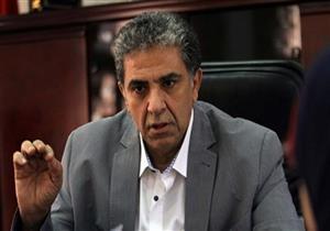 """وزير البيئة يلقي كلمة مصر في """"قمة المناخ"""" بألمانيا"""