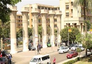 """فوز """"عين شمس"""" بالمركز الأول على مستوى الجامعات في ملتقى الأسر"""