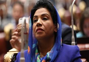برلمانية عن حوار الإرهابي: يجب عدم التمادي في عرض وجهات نظر الإرهابيين