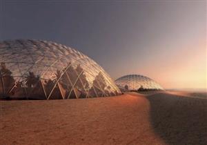 لماذا تفكر الإمارات في زراعة الخس والتمر في المريخ؟