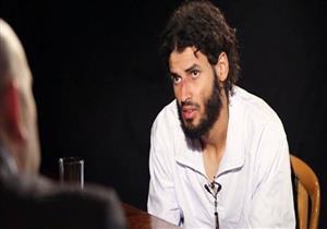 """""""بكري"""": """"اعترافات الإرهابي الليبي أكدت صحة بيانات الداخلية"""" -فيديو"""