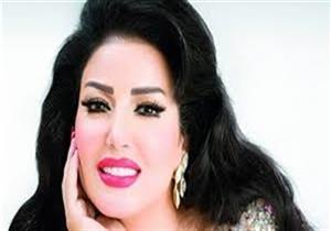 """سمية الخشاب: """"تليفون أحمد سعد خالي من المعجبات"""""""