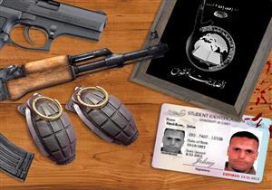 """من ضابط إلى """"أخطر إرهابي مطلوب"""".. """"مصراوي"""" يتتبع خطوات هشام عشماوي"""