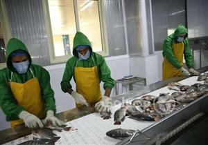 """15 معلومة عن بركة """"غليون"""" للاستزراع السمكي: الأكبر في الشرق الأوسط"""