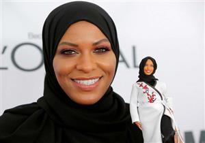 """بعد ارتدائها الحجاب.. الدمية العالمية """"باربي"""" تثير الجدل من جديد"""