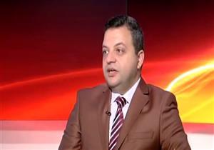 14 يناير.. الحكم في دعوى إسقاط الجنسية عن المستشار وليد شرابي