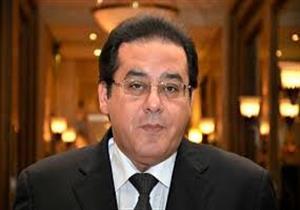 تأجيل دعوى شطب أيمن نور من نقابة المحامين لـ 17 ديسمبر