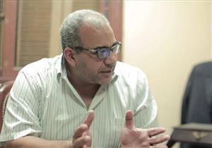 """بيومي فؤاد عن """"السبكي"""": الوحيد الذي استمر في الإنتاج السينمائي بعد الثورة"""