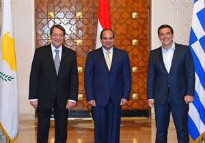 متحدث الرئاسة يعلن تفاصيل زيارة السيسي لقبرص