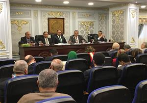 """""""عماد الدين"""": ملاحظات مجلس الدولة على مشروع قانون التأمين الصحي """"محل احترام"""""""