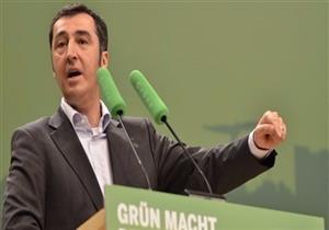رئيس خضر ألمانيا: لا عضوية لتركيا في الاتحاد الأوروبي تحت حكم أردوغان