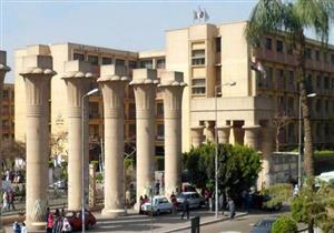 """""""عين شمس"""" أول جامعة عربية تنضم لرابطة النشر الأكاديمي علي طريق الحرير"""