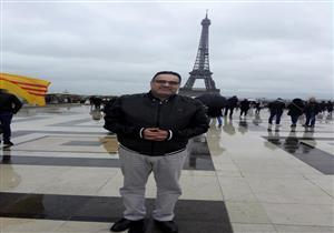 """طارق فؤاد يكشف لـ""""مصراوي"""" ..ماذا قال له الأطباء في فرنسا ؟"""