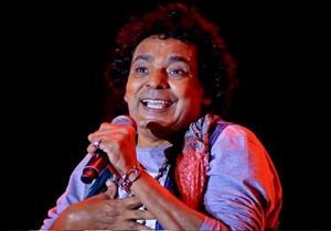 """هل يغني منير """"أنا مش قديس""""؟.. مصراوي يكشف كلمات الأغنية"""