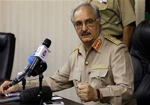 """أزمة ليبيا: حفتر """"يسقط الصخيرات"""" ودول الجوار تطالب باحترام الاتفاق"""