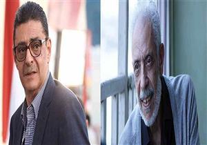 نبيل الحلفاوي ينتقد دعاية محمود طاهر في انتخابات النادي الأهلي لهذا السبب