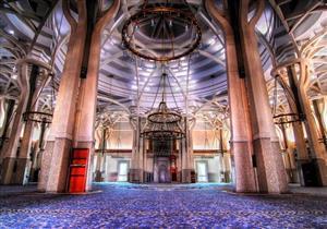بالصور: مسجد روما الكبير.. أكبر وأهم مسجد في أوروبا بتمويل سعودي