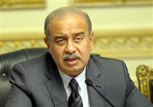 """""""إسماعيل"""" يوجه بضرورة التنسيق بين الوزارات لإنهاء المشروعات الجاري تنفيذها"""