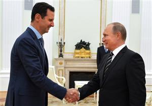 """""""الجارديان"""": روسيا ربما تسعى لتهميش محادثات جنيف وترسيخ موقف الأسد"""