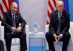 الكرملين: بوتين وترامب بحثا في اتصال هاتفي الوضع في سوريا