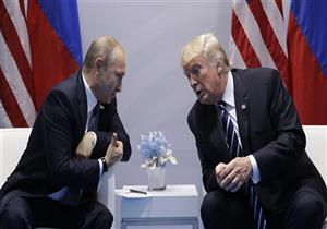 بوتين يبلغ ترامب بقرب انتهاء مهمة الجيش في سوريا