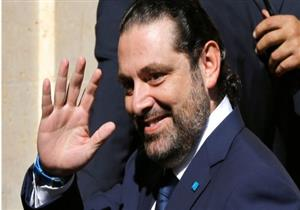 الحريري يغرد من بيروت: تاريخ أخوي يجمع لبنان بأم الدنيا