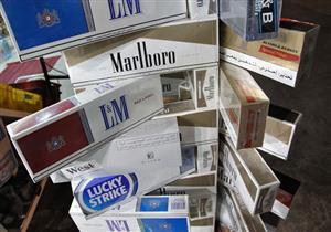 """تعرف على """"القيمة الحقيقية"""" لزيادة أسعار السجائر بعد رفع الضرائب؟"""