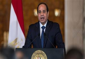 الرئاسة: تفجير مسجد العريش لن يمر دون عقاب.. ويد العدالة ستطول جميع منفذيه