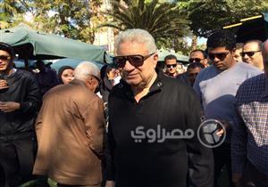 مرتضى لمصراوي: موافق على تعديل موعد القمة بسبب الأهلي