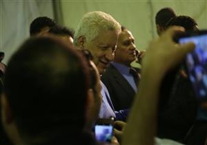 رسميًا.. الانتخابات الأطول.. مرتضى رئيسًا للزمالك وخسارة نجله