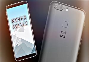 ون بلس تطلق هاتفها OnePlus 5T بشاشة أكبر