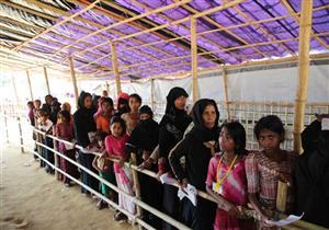 رئيس ميانمار يؤكد الاستعداد لعودة مسلمي الروهينجا فبراير المقبل