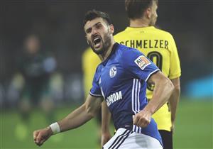 ريمونتادا تاريخية في الدوري الألماني.. أهداف (بوروسيا 4-4 شالكه)