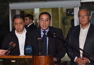 وزير الصحة: نقل 17 مصابًا بحادث العريش لمعهد ناصر