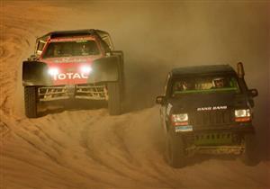ننشر نتائج اليوم الأخير من بطولة مصر للراليات الصحراوية (صور)