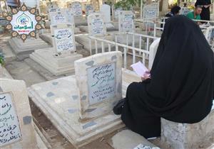 ما حكم دفن الأقارب في مقبرة واحدة؟